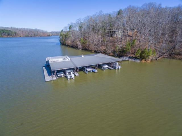 4827 Destitute Way, Gainesville, GA 30506 (MLS #5973727) :: Carr Real Estate Experts