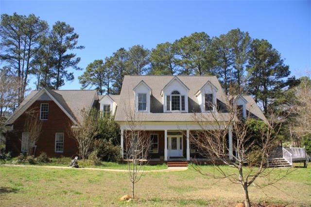 640 W Macedonia Church Road, Oxford, GA 30054 (MLS #5973743) :: RE/MAX Paramount Properties