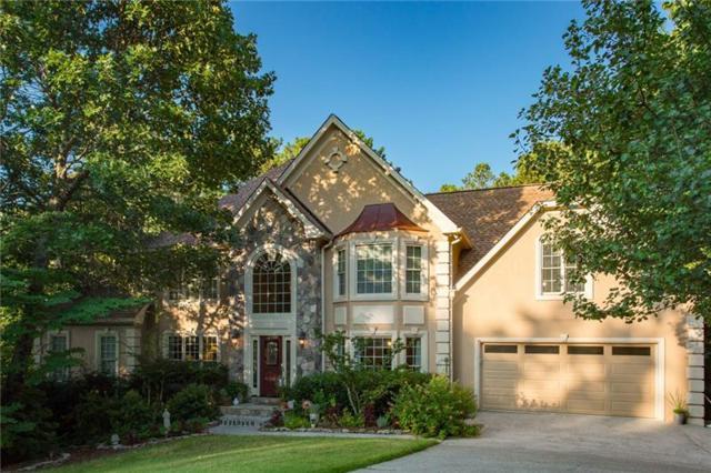 4272 Highborne Drive NE, Marietta, GA 30066 (MLS #5973783) :: North Atlanta Home Team
