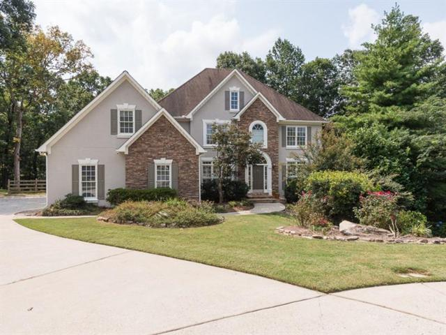 275 Settindown Court, Roswell, GA 30075 (MLS #5973784) :: Carr Real Estate Experts