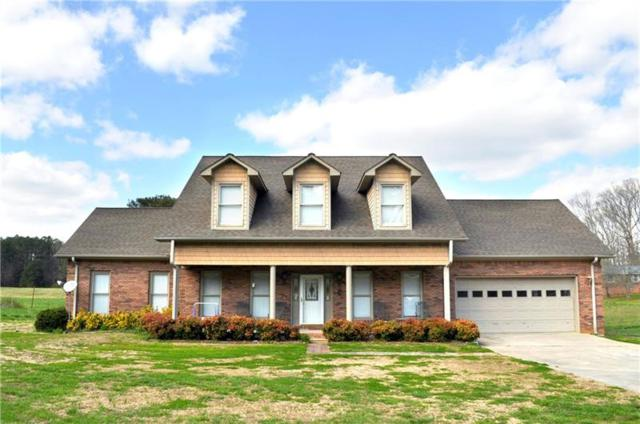 10095 S Highway 225 Highway S, Chatsworth, GA 30705 (MLS #5973791) :: The Cowan Connection Team