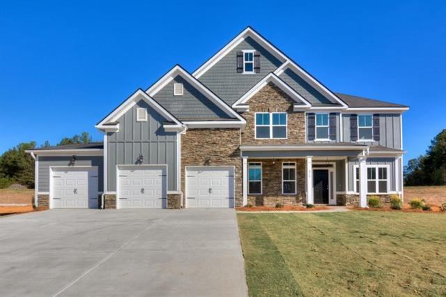 40 Rock Rose Drive, Covington, GA 30014 (MLS #5973795) :: Carr Real Estate Experts