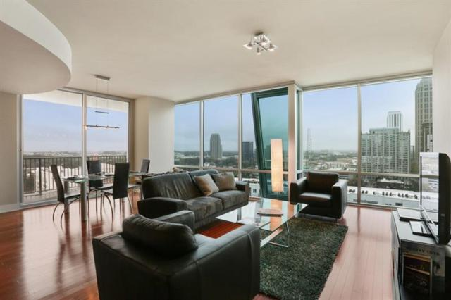 20 10th Street NW #1604, Atlanta, GA 30309 (MLS #5973812) :: The Justin Landis Group