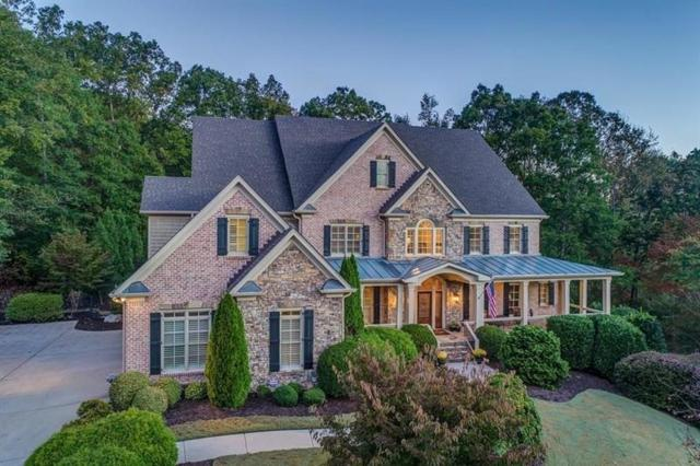 1365 Cashiers Way, Roswell, GA 30075 (MLS #5973814) :: The Russell Group