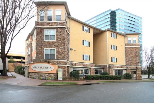 10 Perimeter Summit Boulevard NE #3406, Brookhaven, GA 30319 (MLS #5973824) :: The Justin Landis Group
