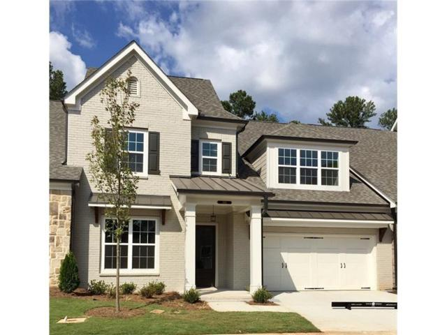3495 Oakshire Drive, Marietta, GA 30062 (MLS #5973826) :: The Bolt Group