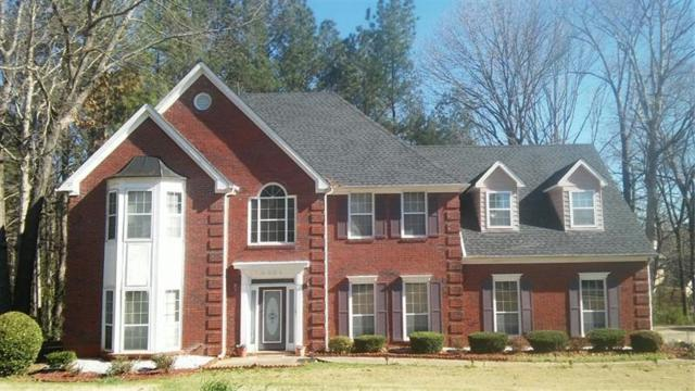 4358 Wesleyan Pointe, Decatur, GA 30034 (MLS #5973834) :: North Atlanta Home Team