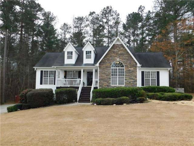 80 Vincent Court, Dallas, GA 30157 (MLS #5973864) :: Iconic Living Real Estate Professionals
