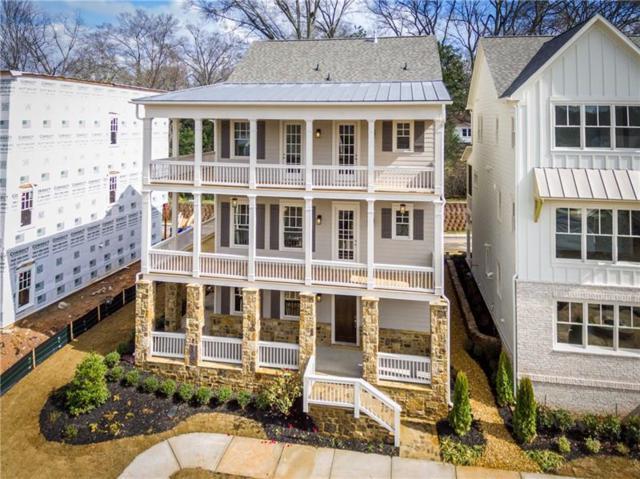 192 Easy Pines Way, Marietta, GA 30060 (MLS #5973876) :: North Atlanta Home Team