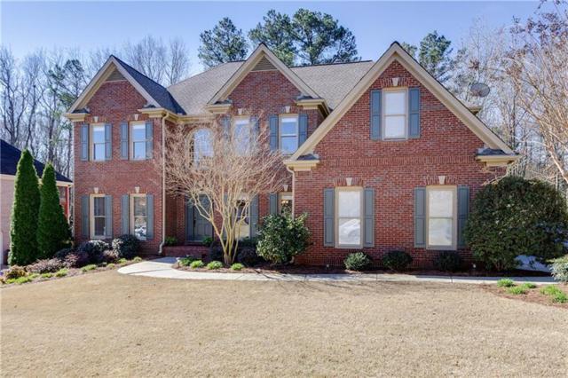490 Pine Bough Court, Milton, GA 30004 (MLS #5973878) :: North Atlanta Home Team