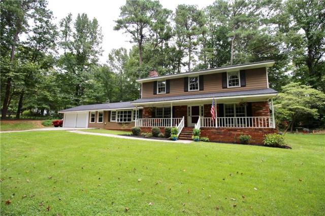 1966 Crescent Drive, Snellville, GA 30078 (MLS #5973885) :: The Bolt Group