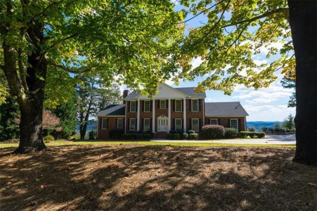 413 Mt Alto Road, Rome, GA 30165 (MLS #5973899) :: Carr Real Estate Experts