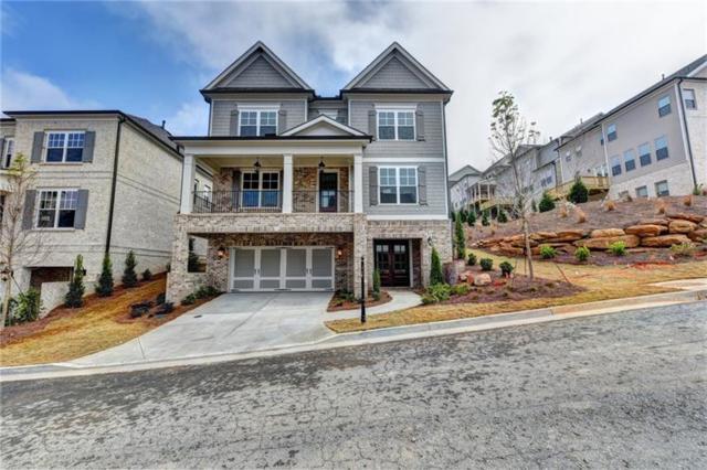 2408 Ellard Terrace SE, Smyrna, GA 30080 (MLS #5973920) :: North Atlanta Home Team