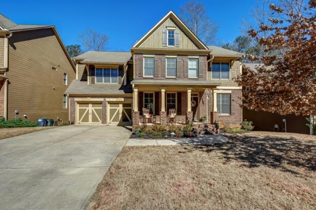 819 Tramore Road, Acworth, GA 30102 (MLS #5973922) :: Carr Real Estate Experts