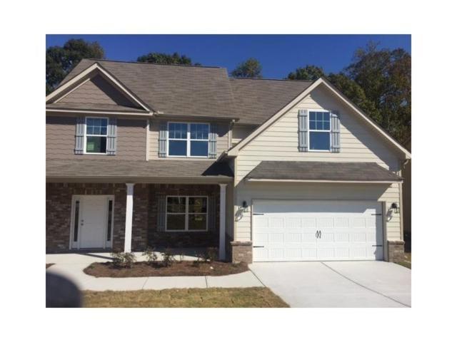 5200 Rosewood Place, Fairburn, GA 30213 (MLS #5973951) :: Carr Real Estate Experts