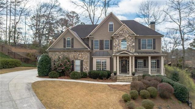 7025 Hunters Glen Place, Roswell, GA 30075 (MLS #5973955) :: North Atlanta Home Team