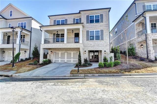 2414 Ellard Terrace SE, Smyrna, GA 30080 (MLS #5973990) :: North Atlanta Home Team