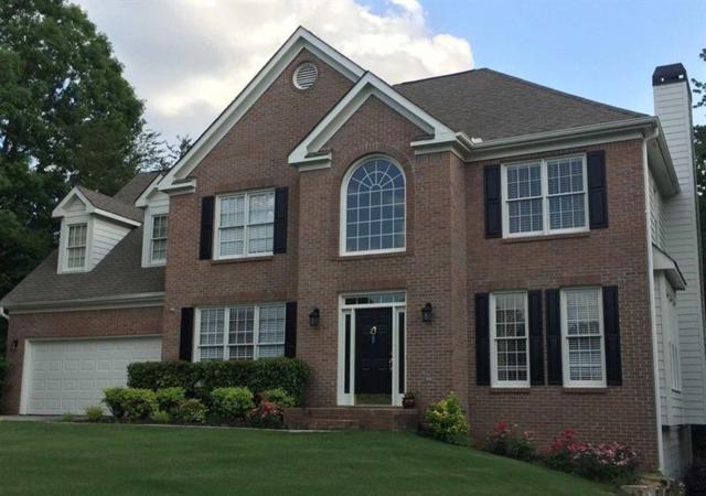 5055 Wiltshire Lane, Suwanee, GA 30024 (MLS #5974017) :: Kennesaw Life Real Estate