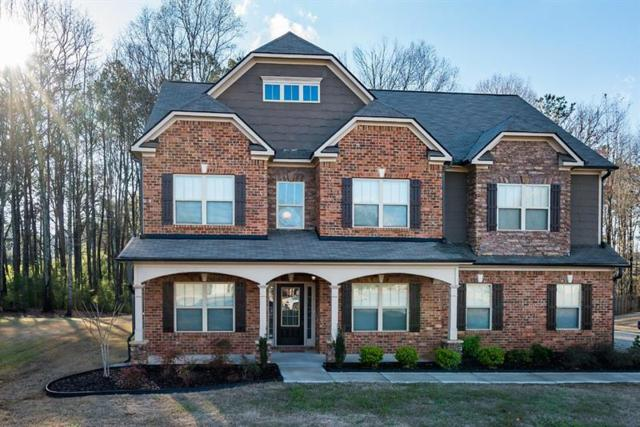 4331 Bryson Court, Powder Springs, GA 30127 (MLS #5974034) :: Carr Real Estate Experts