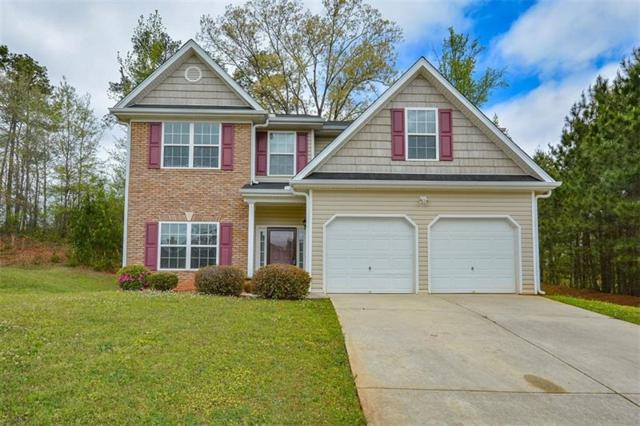 2726 Jacob Lane, Douglasville, GA 30135 (MLS #5974054) :: Carr Real Estate Experts