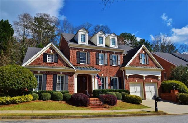 3683 Canyon Ridge Court NE, Brookhaven, GA 30319 (MLS #5974067) :: Iconic Living Real Estate Professionals