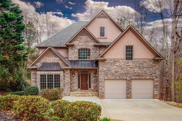 303 Blue Ridge Trace, Woodstock, GA 30189 (MLS #5974094) :: Path & Post Real Estate
