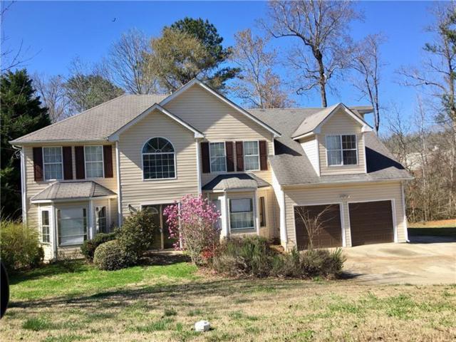 5153 Round Table Drive, Ellenwood, GA 30294 (MLS #5974100) :: RCM Brokers