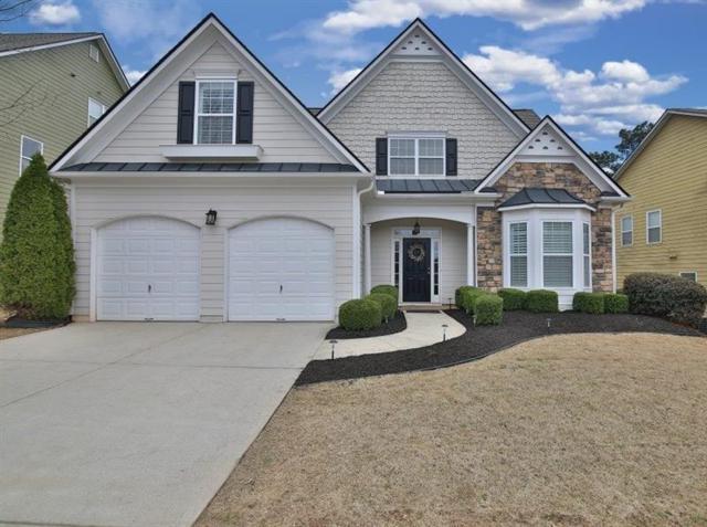 4355 Settlers Grove Road, Cumming, GA 30028 (MLS #5974111) :: North Atlanta Home Team