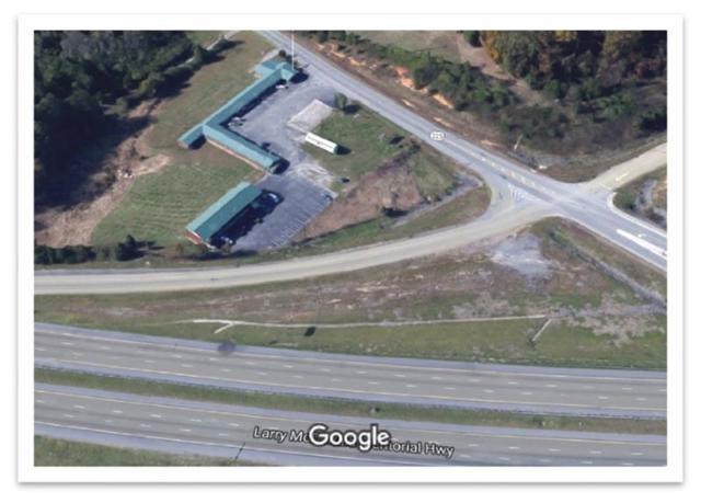 689 Chatsworth Highway, Calhoun, GA 30701 (MLS #5974125) :: North Atlanta Home Team