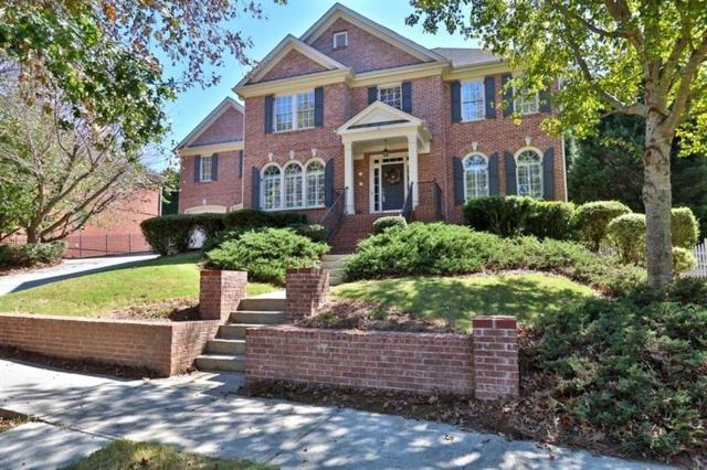 4564 Allen Hollow Place, Suwanee, GA 30024 (MLS #5974184) :: North Atlanta Home Team