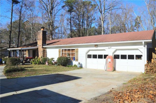1356 Raintree Drive, Snellville, GA 30078 (MLS #5974196) :: North Atlanta Home Team