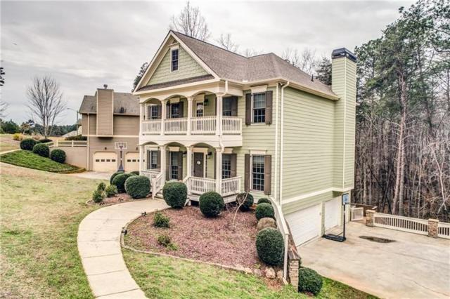 210 Spearfish Drive, Canton, GA 30114 (MLS #5974197) :: North Atlanta Home Team