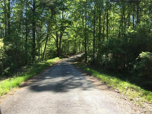 Trct 2 Damascus Road, Ball Ground, GA 30107 (MLS #5974261) :: Path & Post Real Estate