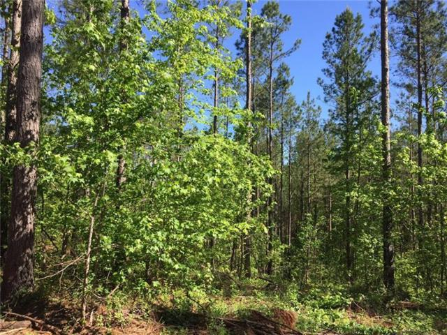 Trct 4 Damascus Road, Ball Ground, GA 30107 (MLS #5974269) :: Path & Post Real Estate