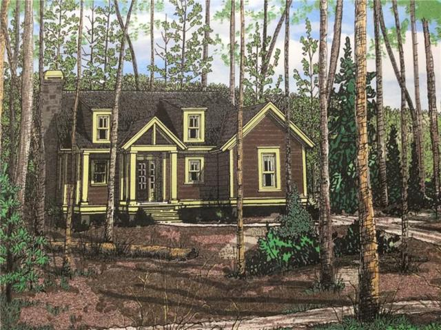 lot201 Blalock Lakes Drive, Newnan, GA 30263 (MLS #5974287) :: Carr Real Estate Experts