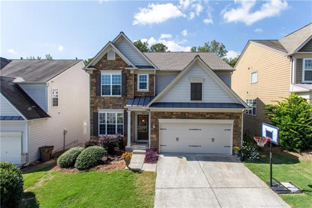 958 Idlewood Drive, Canton, GA 30115 (MLS #5974402) :: Path & Post Real Estate
