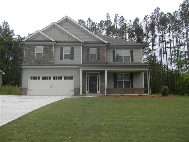 3620 Eagle View Way, Monroe, GA 30655 (MLS #5974411) :: Carr Real Estate Experts