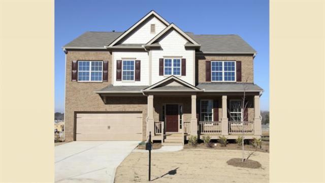 305 Vermillion Street, Acworth, GA 30102 (MLS #5974419) :: North Atlanta Home Team