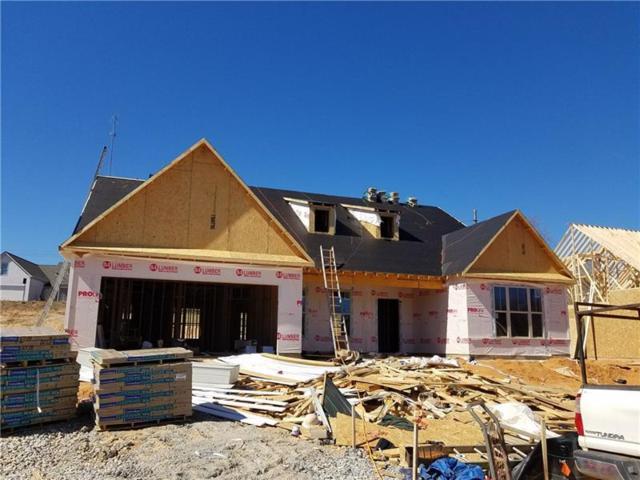 122 Hawthorn Way, Hoschton, GA 30548 (MLS #5974428) :: Carr Real Estate Experts