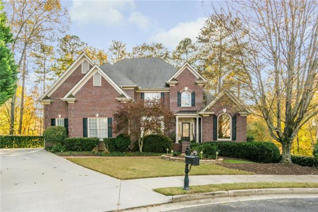 5095 Eves Place, Roswell, GA 30076 (MLS #5974439) :: The Bolt Group