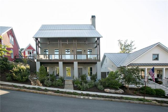 10587 Serenbe Lane, Chattahoochee Hills, GA 30268 (MLS #5974465) :: RCM Brokers