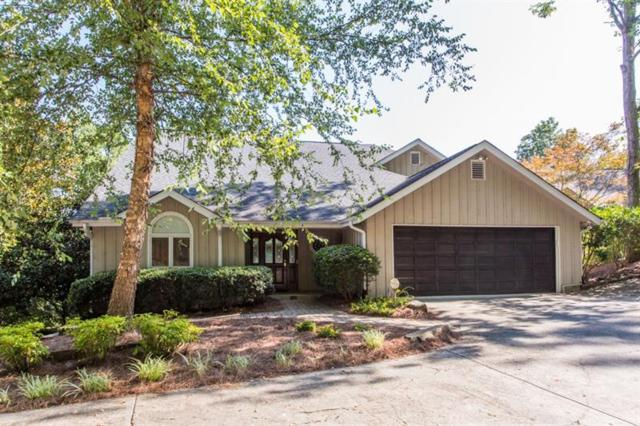 105 Stonecliff Cove Drive #105, Dawsonville, GA 30534 (MLS #5974470) :: RE/MAX Paramount Properties