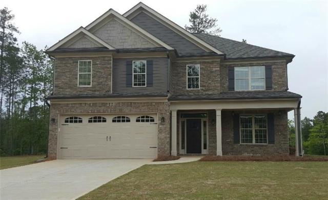 1505 Dakota Court, Monroe, GA 30655 (MLS #5974488) :: Carr Real Estate Experts