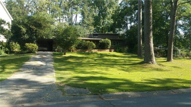 6329 Long Island Court, Atlanta, GA 30328 (MLS #5974498) :: The Russell Group