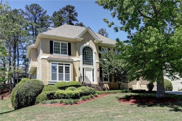 Alpharetta, GA 30005 :: Carr Real Estate Experts