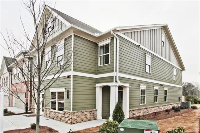 850 Caldwell Circle #79, Marietta, GA 30060 (MLS #5974526) :: North Atlanta Home Team
