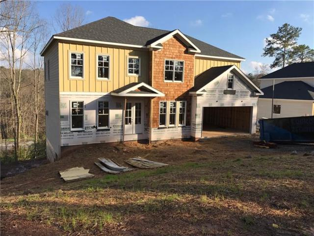 3846 Wesley Chapel Road, Marietta, GA 30062 (MLS #5974532) :: North Atlanta Home Team