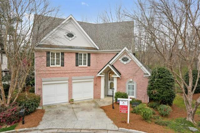 1035 Fielding Park Court, Brookhaven, GA 30319 (MLS #5974553) :: North Atlanta Home Team
