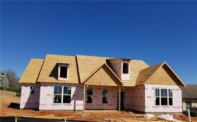 25 Magnolia Circle, Hoschton, GA 30548 (MLS #5974554) :: Carr Real Estate Experts
