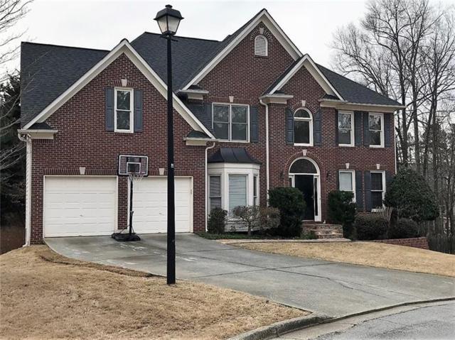 4390 Lansfaire Terrace, Suwanee, GA 30024 (MLS #5974563) :: Kennesaw Life Real Estate